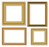 Omlijstingen Royalty-vrije Stock Afbeeldingen