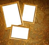 Omlijstingen Royalty-vrije Stock Fotografie