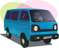 Omni car stock photo