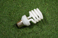 omni energetyczny lampowy oszczędzanie Zdjęcie Royalty Free