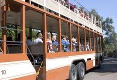 Omnibus Imagen de archivo libre de regalías