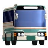 Omnibus Stock Image