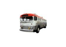 Omnibus de la ciudad Imagen de archivo