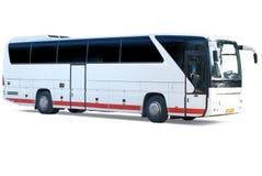 Omnibus de viaje Imágenes de archivo libres de regalías