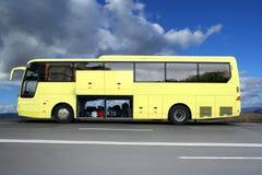 Omnibus de viaje Fotografía de archivo libre de regalías