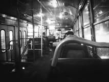 Omnibus tailandés Imagenes de archivo