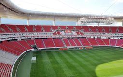 Omnilife Stadium Stock Photos