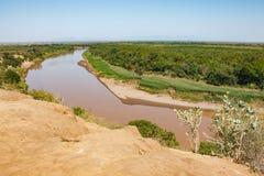 Omo River Valley Photos stock