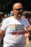 Omosessuale italiano fotografia stock