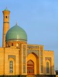 Сomplex Khast-Imom in Tashkent, Uzbekistan Royalty Free Stock Image