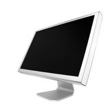 Сomputer monitor Royalty Free Stock Photography