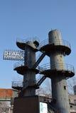 Område för 798 konst Royaltyfria Foton