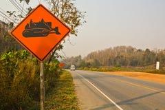 område isolerade gångare förböd upp restricted vägmärken Royaltyfri Bild