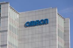 Omron Στοκ Φωτογραφίες