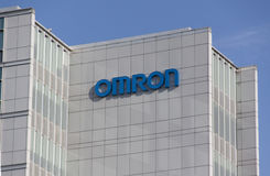 Omron Stock Photos