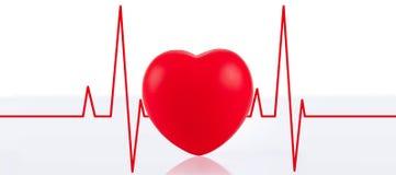 omsorgshälsomedicin Royaltyfria Bilder