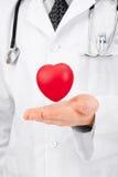 omsorgshälsomedicin Arkivfoto