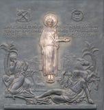 Omvandling för St Paul ` s royaltyfri fotografi