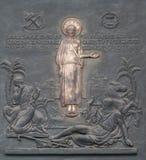 Omvandling för St Paul ` s arkivfoton