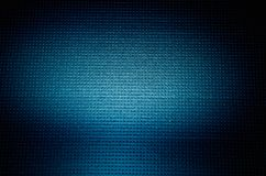 Free On A Dark Blue Background To A Point A Volumetric Cloud Of Light Royalty Free Stock Photography - 138477877