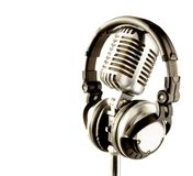On Air!! Stock Photo
