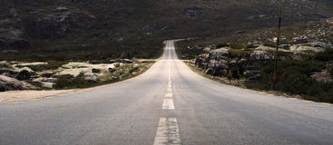 Free On The Road Stock Images - 1160554