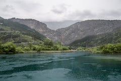 Free On The Way To Zakucac, Croatia Royalty Free Stock Images - 91866119