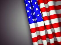 Onafhankelijkheid Dag Verenigde Staten Stock Fotografie