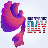 Onafhankelijkheidsdag Stock Fotografie