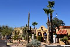 Onbezorgd, Arizona royalty-vrije stock fotografie