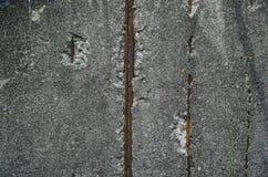 Oncrete предпосылки серой смутной стены стоковое фото