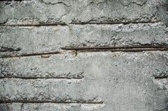 Oncrete предпосылки серой смутной стены стоковая фотография