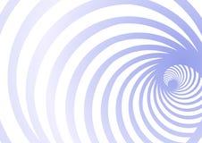 A onda alinha o fundo Ilusão ótica abstrata Imagem de Stock Royalty Free