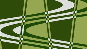 Onda da foto de cores verdes, brancas! Original, excepcional, extraordinário, proeminente, surpreendendo, fundo proeminente! fotos de stock royalty free