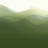 Onda de agua Ilustración del vector para su agua dulce de design Imagen de archivo libre de regalías