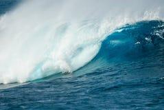 Onda de océano imagen de archivo