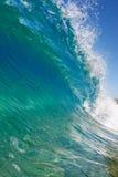 Onda de océano Imágenes de archivo libres de regalías