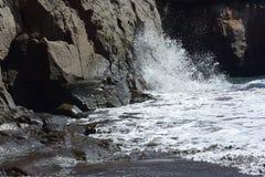 Onda de oceano Foto de Stock Royalty Free