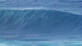 Onda de oceano vazia filme