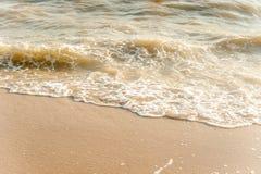 Onda del mún mar Imagen de archivo