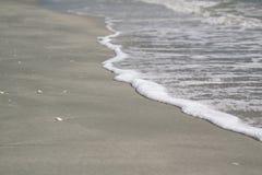 Onda del mar imagen de archivo