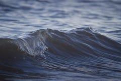 Onda del mare Fotografie Stock