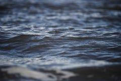 Onda del mare Immagini Stock