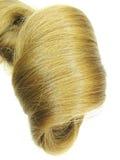 Onda del pelo Imagen de archivo libre de regalías