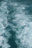 Onda di acqua Immagini Stock