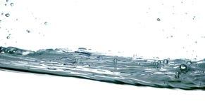 Onda di acqua #26 Fotografie Stock