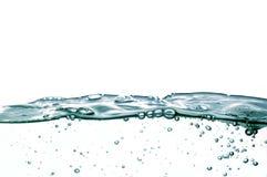 Onda di acqua #26 Immagine Stock Libera da Diritti