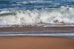 Onda di oceano Immagine Stock Libera da Diritti