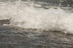 Onda do mar Imagens de Stock Royalty Free