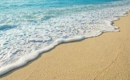 Onda do mar Imagem de Stock